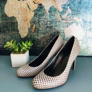 Gently Used Jessica Simpson Heels 🌺